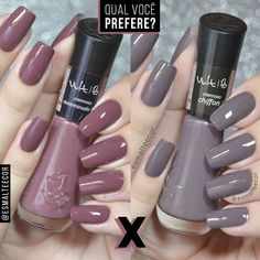 9,215 curtidas, 84 comentários - Doce Pelicula (@docepelicula) no Instagram Latest Nail Designs, Nail Art Designs, Trendy Nails, Cute Nails, Manicure And Pedicure, Gel Nails, Nail Ring, Disney Nails, Perfect Nails