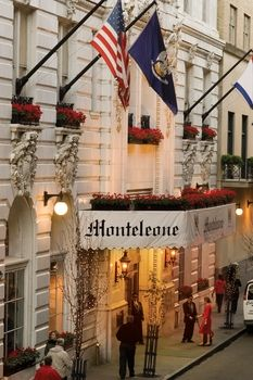 Hotel Montelone New Orleans