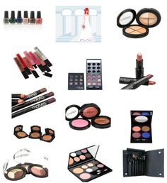 My favorites Motives Cosmetics products!