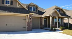 Simmons Homes Shiloh Plan With Boral Flagstaff Brick New