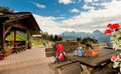 Berggasthof Mudler #Pustertal #Südtirol www.facebook.com/suedtirolerleben