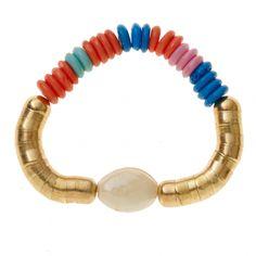 Rainbow Sea Bracelet