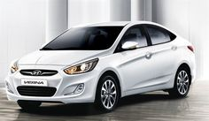 New Hyundai Fluidic Verna 2017 expected price, launch date, interior and exterior images, competition, design and features. Auto Hyundai, Hyundai Cars, New Hyundai, Hyundai Accent, Sell Old Car, Bridal Car, Automotive Manufacturers, Auto News, Automobile Industry