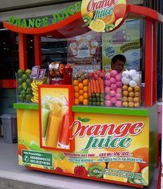 Juice Bar Design, Food Cart Design, Iced Tea Recipes, Coffee Recipes, Food N, Food And Drink, Coca Cola Mini, Coffee Food Truck, Taquero