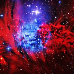 Space. #space, #planets, #stars, #galaxies