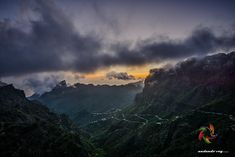 Masca Valley Sunset #senderismotenerife #hikingtenerife #trekkingtenerife #hiking #trekking #sun #sunset #landscape #outdoors  #fotostenerife  #tenerifesenderos #senderismo #Masca  #skylovers #tenerife  #naturlovers #canarias  #Teno  #IslasCanarias