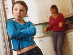 Приучайте ребенка вас слушать и слушаться — Психологос