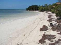 Annes Beach - Lower Matecumbe Key, MM 73.5, Florida Keys