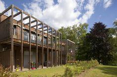Coquet, Eco City, Landscape Architecture, Gardens, Patio, Drawing, Building, Ideas, Design