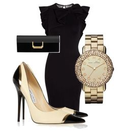 Hollywood Valentino Style