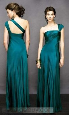 Tidebuy.com Offers High Quality Elegant One Shoulder Evening Dresses, We have more styles for Formal Evening Dresses (Free Shipping)