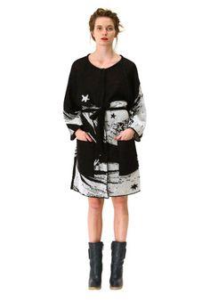 Myrsky knit. Shop: http://shop.ivanahelsinki.com/collections/moomin-by-ivana-helsinki/products/myrsky