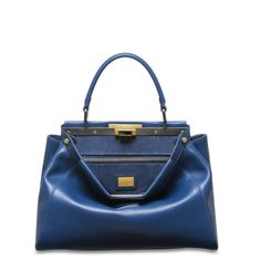Women's Bags - zoom prod-8BN226_FZN_F69 - Fall/Winter 2013-14... ❤ liked on Polyvore featuring bags, handbags, fendi bags, fendi, fendi handbags and fendi purses