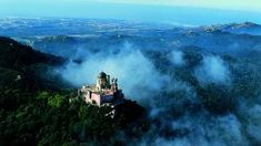 Sintra - visit for the day. Palácio da Pena Place: Sintra Photo: Turismo de Lisboa