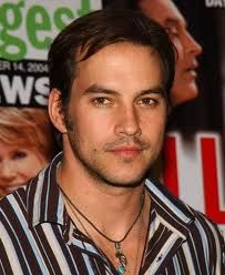 Tyler Christopher could be NICO.