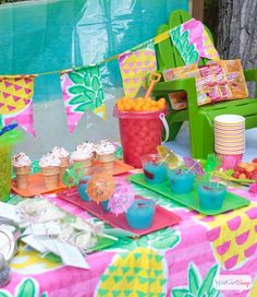 15 Birthday Party Ideas for Your Tween or Teen Girl! – How Does She