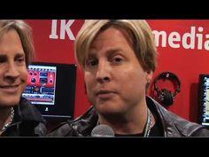 Matthew and Gunnar Nelson 2010 IK NAMM Interview
