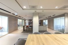 Norwegian Embassy by D Z Architects Projectmanagers The Hague The Netherlands 01 Norwegian Embassy by D+Z Architects+Projectmanagers, The Ha...