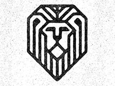 Lion Mark by Kevin Howdeshell