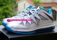 Lebron 10 Low Hornets Cheap Lebron James Shoes