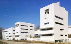 ALVARO SIZA  -architecte portuguais-