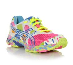 ASICS Gel Noosa Tri 7 at Shoe Carnival