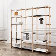 20 Unusual and Beautiful Bookcases | Brit + Co