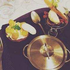 Soirée ciné + diner à La Table du Roy (salon de Provence)