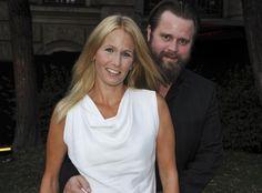 17 Jahre lang waren sie nur befreundet, jetzt lieben sie sich: Antoine MonotJr. und seine Freundin Stefanie Sick.