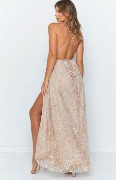 ed6f84556fc5 31 Best Beach Formal Dresses images | Formal dresses, Dress wedding ...
