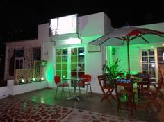 Cuban flavor in Barranquilla: Mojitos Cuban Cafe Cuban Cafe, Spanish Pronunciation, Caribbean Sea, City, Outdoor Decor, Barranquilla, Colombia, Cities