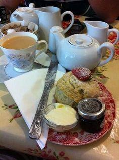 Foto de The Bath Bun Tea Shoppe