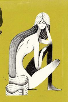 Julianna Brion. - Supersonic Electronic Art