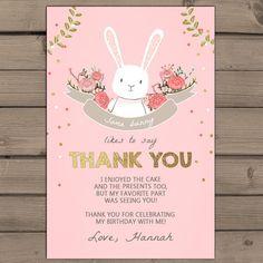Hermosa manera de agradecer a tus invitados! Recibirá los archivos digitales listos para imprimir que puede imprimir en casa o en cualquier tienda de impresión local o en línea. -------------------------------------------------------- ¿CÓMO REALIZO EL PEDIDO?