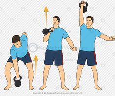 Discover how to use kettlebell density workouts and the benefits of this overloading method of exercise. There are 3 kettlebell density workouts to try. Kettlebell Training, Upper Body Kettlebell Workout, Kettlebell Workout Routines, Kettlebell Clean, Kettlebell Snatch, Best Kettlebell Exercises, Kettlebell Weights, Kettlebell Swings, Weight Training Workouts