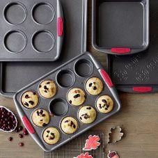 Sur La Table® Nonstick Bakeware, 7-Piece Set | Sur La Table