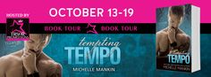 Tempting Tempto by Michelle Mankin Book Tour