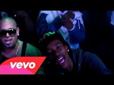 Mally Mall - Drop Bands On It ft. Wiz Khalifa, Tyga, Fresh        <3  <3