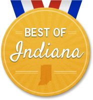 Best of Indiana...from pies to sandwiches to things to do and see like the Black Pine Animal Sanctuary.