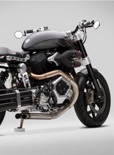 Bmw #custom #motorcycle