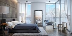 CGarchitect - Professional 3D Architectural Visualization User Community | Bedroom