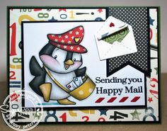 My Little Stampin' Spot: {SPD} SugarPea Designs is turning ONE!