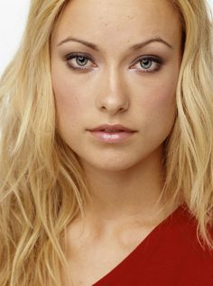 Olivia Wilde is beautiful, most beautiful woman in the world actually.
