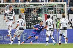 Juventus - Dortmund