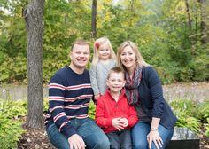 Burggraff Family 2016 Photo By Sweet Hearts Photography, LLC