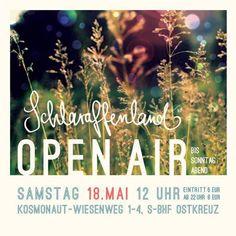 May 18th 2013 @ Berlin