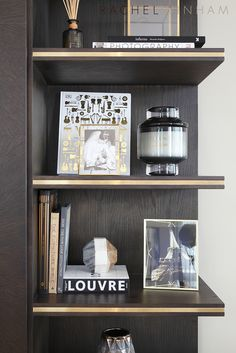 JULIELINGMA · Luxury Home Accessories, Book Shelf Styling, Bookcase