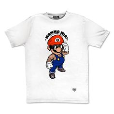 tee-shirt Inked M by Otaku Gamewear