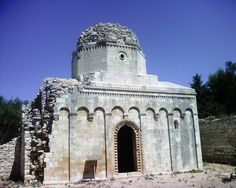 Chiesa San Felice in Balsignano, Modugno