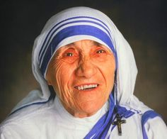Jesus in every patient  –  prayer of Mother Teresa